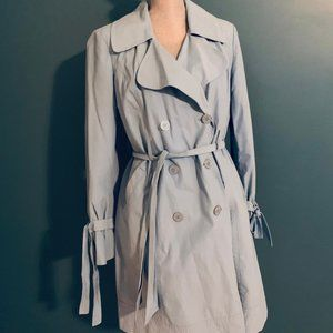 Tommy Hilfiger Double Breasted Trench Coat